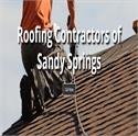 Roofing Contractors of Sandy Springs