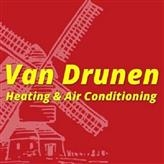 Heating &  Air Conditioning Van Drunen Heating & Air Conditioning