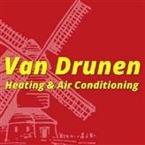 Heating &  Air Conditioning Van Drunen Heating & Air Conditioning