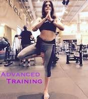 Advanced Training Personal Training