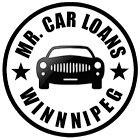 MR CAR LOANS WINNIPEG MR CAR LOANS WINNIPEG