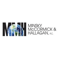 Legal Services Minsky McCormick and Hallagan P.C.