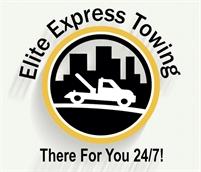  ELITE EXPRESS TOWING  ELITE EXPRESS  TOWING
